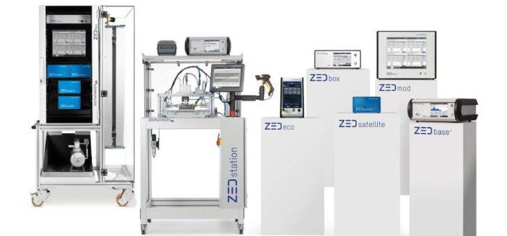 Automation, Laser und Dichtheitsprüfung auf den Messen Control 2019 und Battery Show 2019 in Stuttgart: Gemeinsam Richtung Zukunft