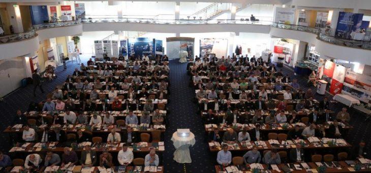 Innovativer Kältespeicher der ILK Dresden im Rahmen des BHKW-Jahreskongresses vorgestellt