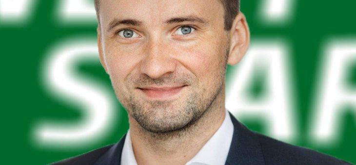 Neue Personalie bei WETTSTAR.de