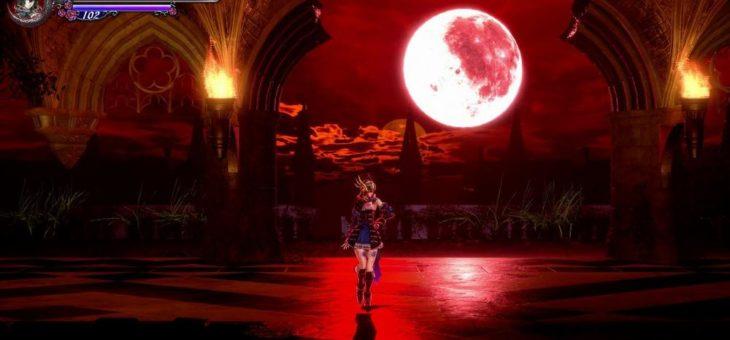 505 Games veröffentlicht 'Bloodstained: Ritual of the Night' Digital für PC, Playstation 4 und Xbox One am 18. Juni