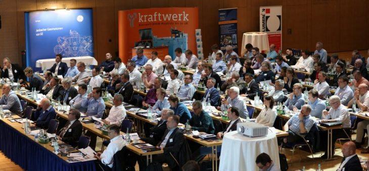 INNIO Jenbacher als Aussteller auf dem BHKW-Jahreskongress