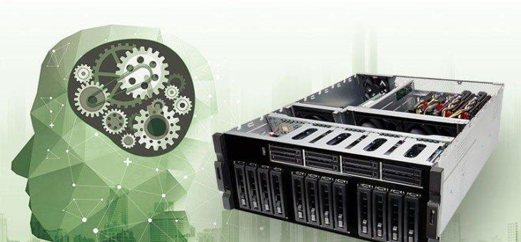 "GRAND-C422 – 19"" PC System mit Xeon® W Prozessor"