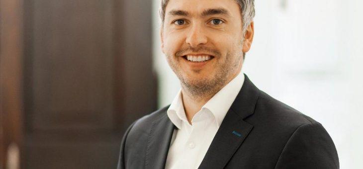 Neuer Geschäftsführer für tts Austria
