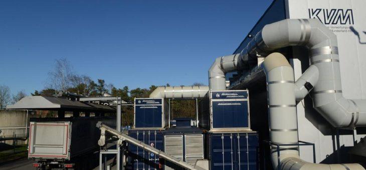 Effiziente Abwärmenutzung schont Klima und Geldbeutel