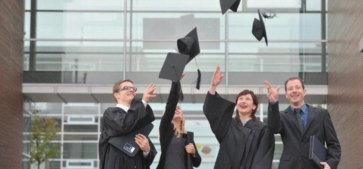 MBA-Fernstudienprogramm: Informationstag am 25. Mai am RheinAhrCampus in Remagen