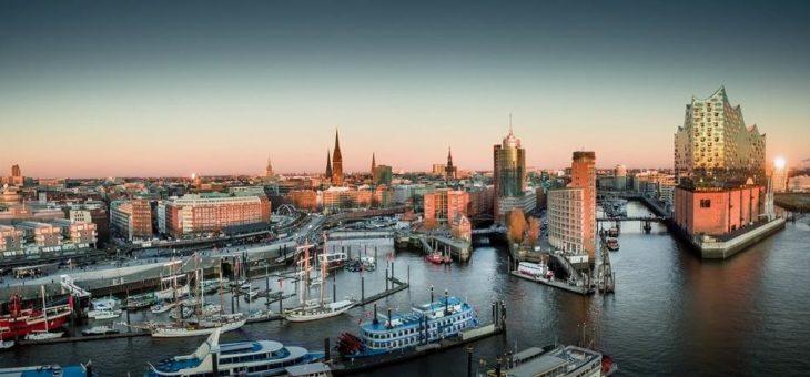 Energiewende im Fokus der Hamburger Seminare