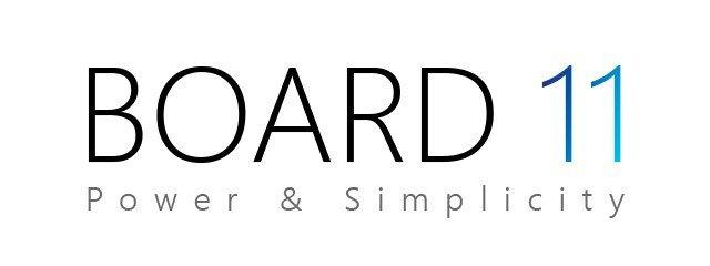 Board 11 hebt mit Power und einfacher Handhabung die Entscheidungsfindung auf eine neue Stufe