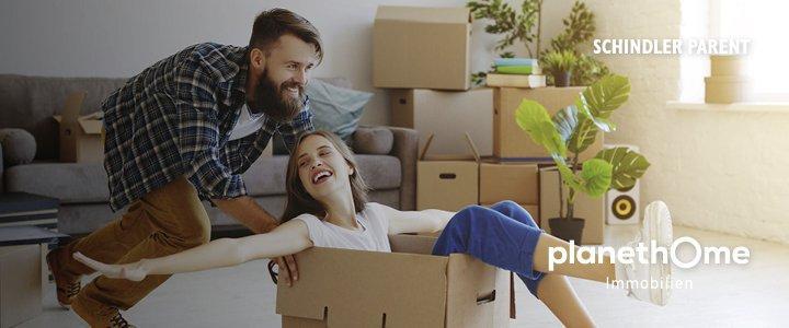 Neues Zuhause für Immobilienexperten