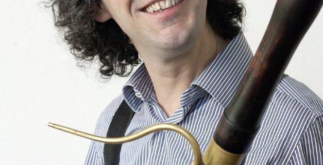 Sergio Azzolini mit der Dresdner Philharmonie in der Frauenkirche
