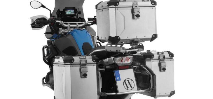 Wunderlich Gepäcksystem »EXTREME«