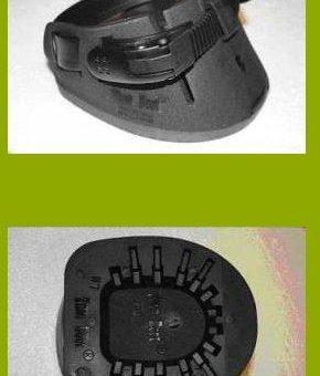 Der Fels in der Hufschuhbrandung – Der Traditionshufschuh Theo Boot®