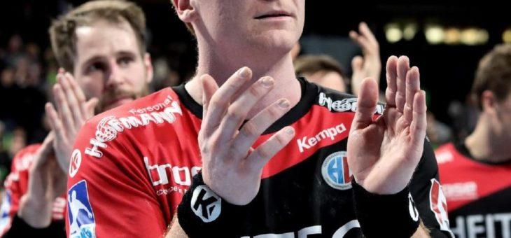 Handball: HC Erlangen ist bei FRISCH AUF! Göppingen zu Gast