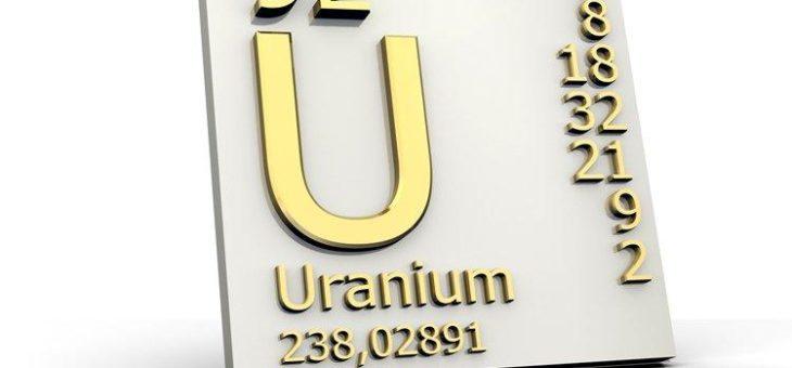 Erster Uran-ETF Kanadas aufgelegt