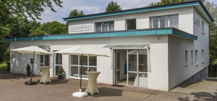 CogniMed GmbH – Engineering for People – 25 Jahre Medizinproduktentwicklung