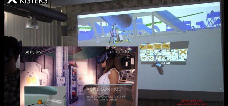Virtuelle Inspektionen & Reviews ohne Vorlaufzeit, integriert und stand alone