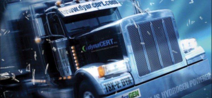 dynaCERT – CEO Jim Payne über die Lösung gegen globale Luftverschmutzung