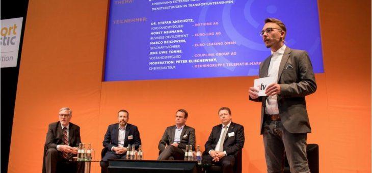 Wie sich Transporteure im Zeitalter der Digitalisierung dem Versorgungskollaps entgegenstellen können