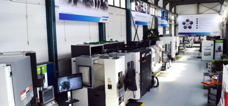 Zukunftssicher und cloudfähig: ORBIT modernisiert das Rechenzentrum der Hommel Gruppe