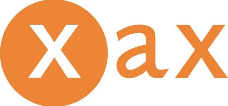 xax Gruppe eröffnet weitere Niederlassung in Frankfurt am Main