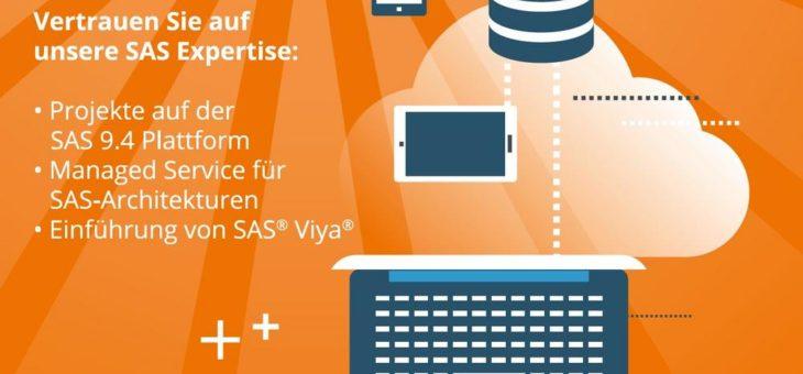 accantec consulting AG: Treffen Sie uns auf dem SAS Forum im World Conference Center in Bonn am 04. und 05. Juni 2019