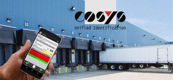Transparenz von der Bestellung bis zur Auslieferung: Dafür bietet COSYS die passende Software.