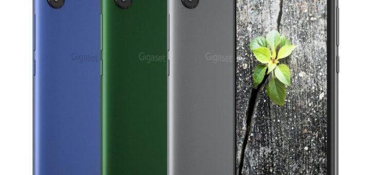 Das neue Gigaset GS110: Frische Farben, großes Display, kleiner Preis