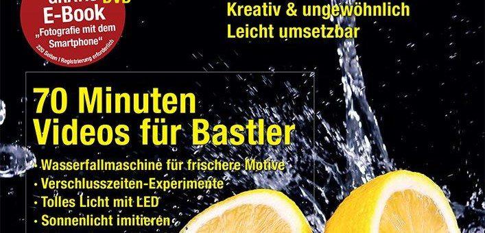 c't Fotografie Sommer-Spezial