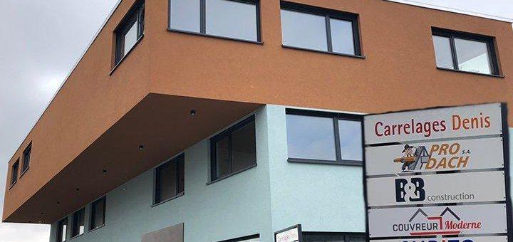 SUBITO AG eröffnet Niederlassung in Luxemburg