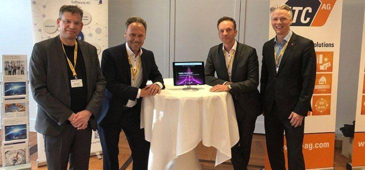 Neue Allianz präsentiert IT-Gesamtlösung für EVU