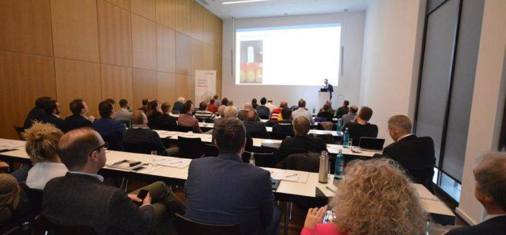 Workshop ceramic.implant beim DGI-Kongress 2019