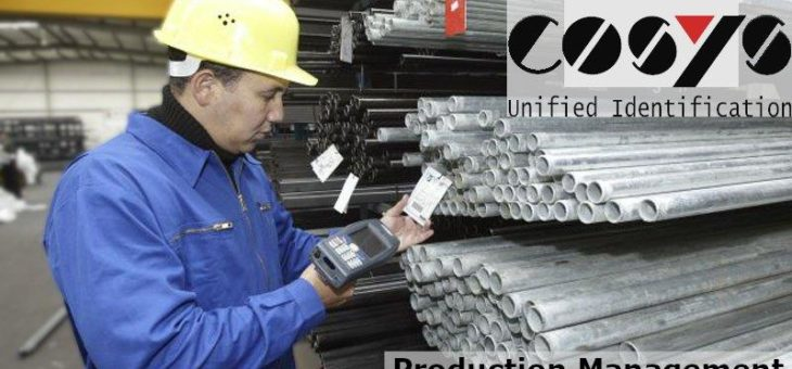 Optimierung der Ressourcenverteilung in der Produktion
