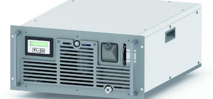 termotek präsentiert energieeffiziente Kühlsysteme mit hoher Leistungsdichte