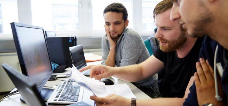 Weiterqualifizierung für Ingenieure – berufsbegleitend zum Master