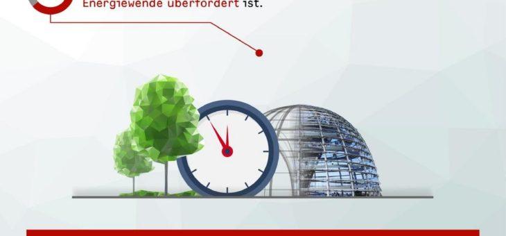 Energiewende: Ran an den Gebäudebestand!