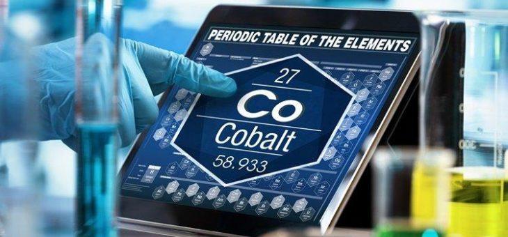 Pacific Rim Cobalt: Die Bohrer drehen sich wieder