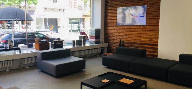 Lounge Gartenmöbel Outlet in Wiesbaden begeistert Outdoor-Fans!