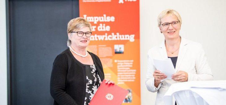 Hochschule Bremen als erste Hochschule für angewandte Wissenschaften im Nordwesten systemakkreditiert