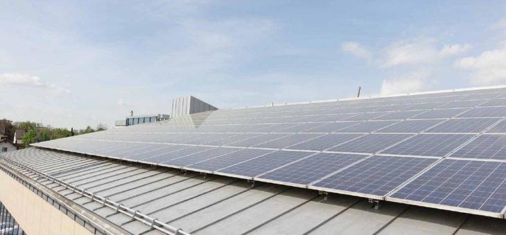 Warum die Sonne gut für den Klimaschutz ist