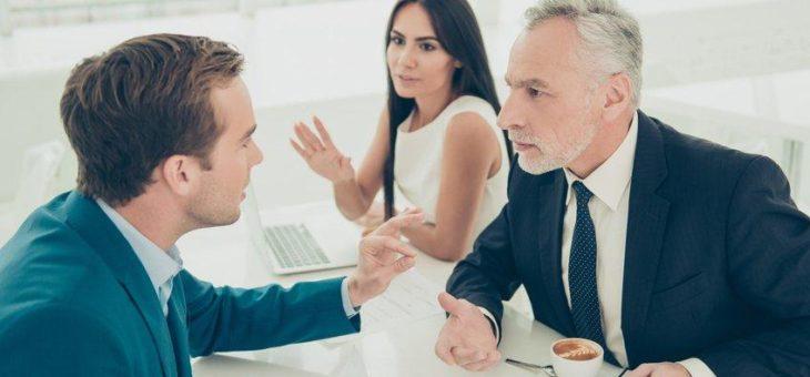 Konflikttelefon – neues Instrument für das Konfliktmanagement im Unternehmen steigert Produktivität