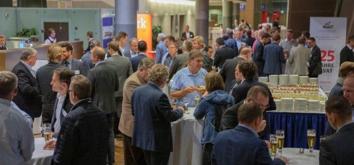 KWK-Jahreskongress 2019 mit Ausstellung