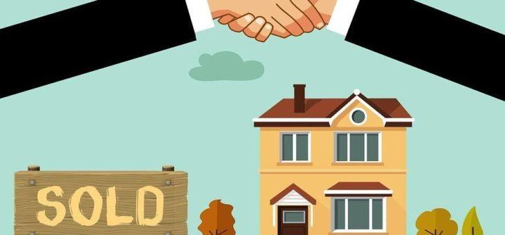 Wie wird der Verkehrswert einer Immobilie von Experten ermittelt?