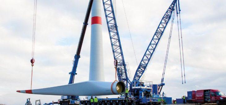 ABO Wind mit gedämpften Erwartungen für Jahresgewinn 2019