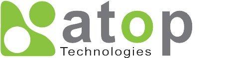 Atop präsentiert neues SE5901B für 3G und 4G