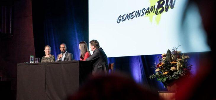 #gemeinsambw setzt Impuls für Vielfalt in Baden-Württemberg mit bilekjaeger