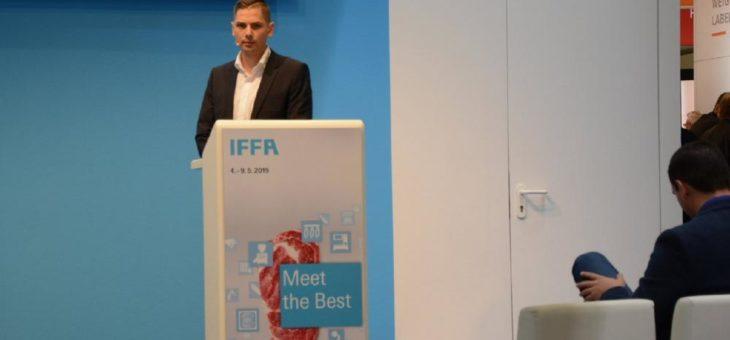 Erkennung von Kunststoffen mit Röntgensystemen in der Lebensmittelindustrie
