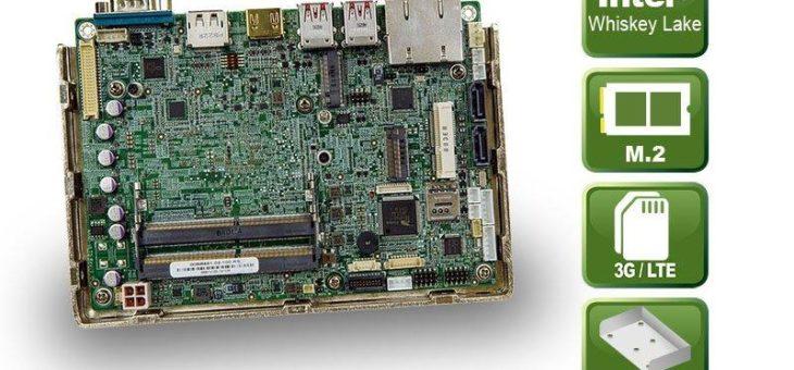 Mehr Performance mit ausgereiften Whiskey Lake Prozessoren