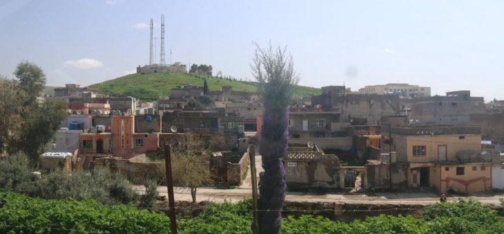 Zentrum zur Traumabewältigung für ehemalige IS-Sklavinnen entsteht im Nord-Irak