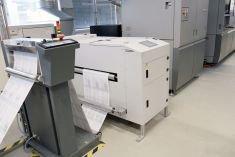 Hochleistungs-Digitaldruck – Qualitätssicherung und Produktivitätssteigerung durch Papierkonditionierung