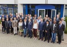 WEKO International Sales Meeting 2018