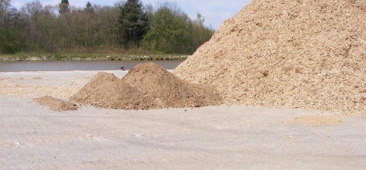 Neues Verpackungsgesetz – Holz erfüllt seit langem alle Auflagen